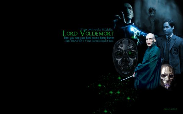 • Voldemort