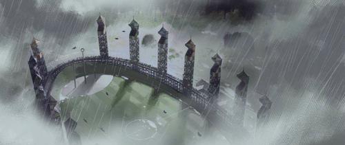 • Le Quidditch, Les règles, La coupe du monde