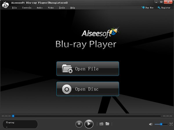Tips on how to play Blu ray on PC
