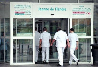 E.coli: les sept enfants infectés toujours hospitalisés à Lille