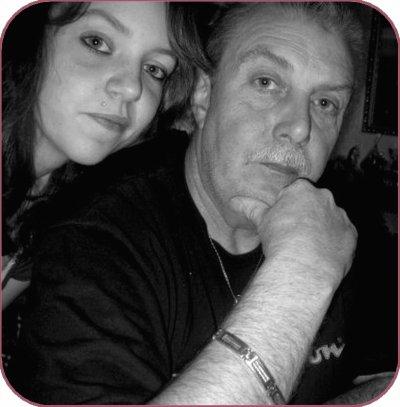 Dans une prochaine vie, papa, j'aimerais te reprendre comme père... ❤