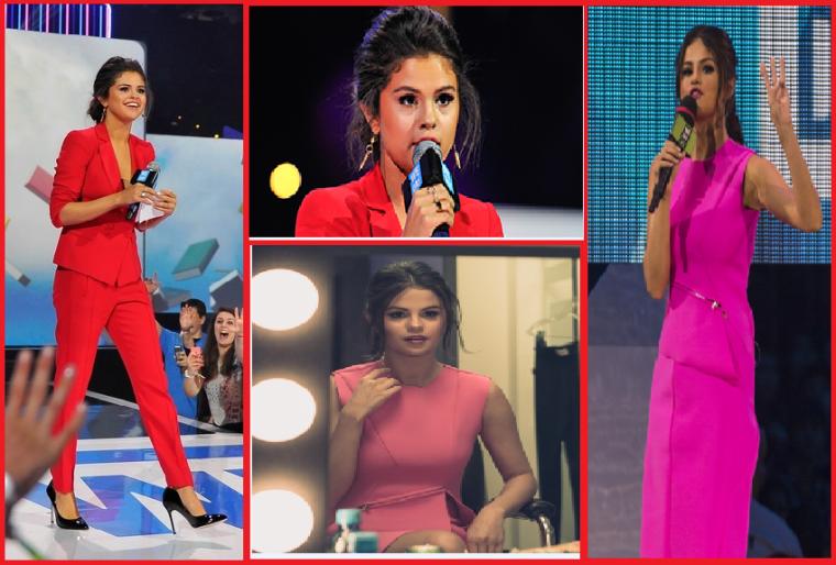 Actualité : Lily Collins, Selena Gomez, The Vampire Diaries, Candice Accola et Kristen Stewart