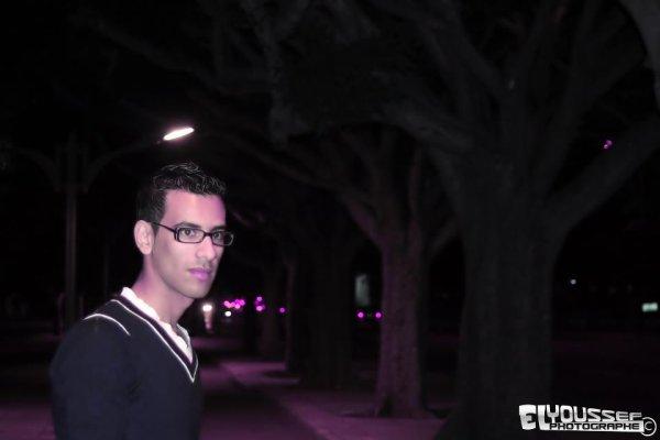 Moi In Rabat