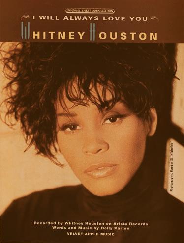 Goodbye Whitney !