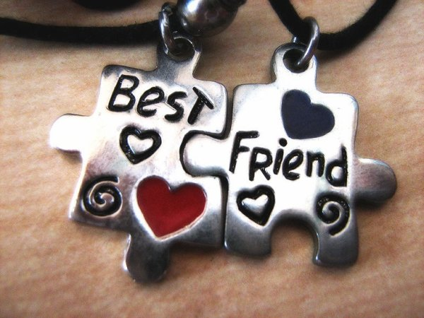 Bff Dessin Best Friends