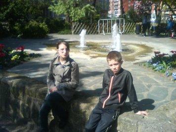 journee o parc