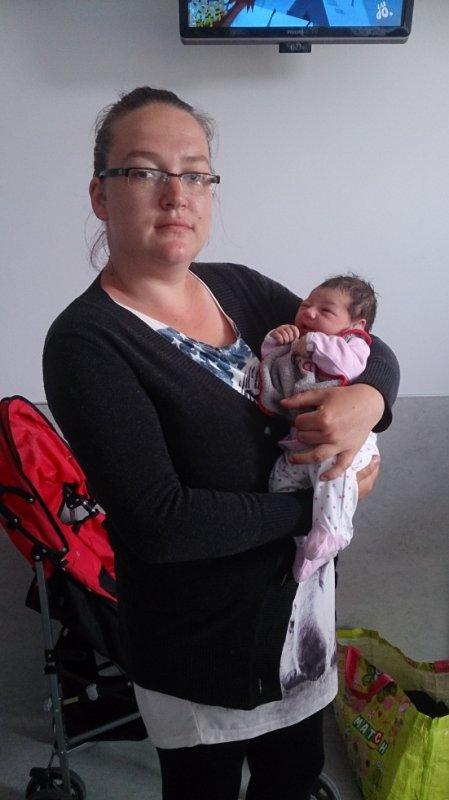 ma marraine et ma fille