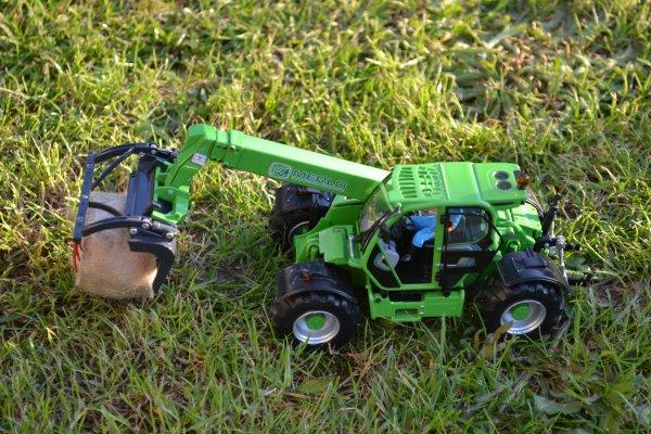 Aménagement du champs pour les Vaches !