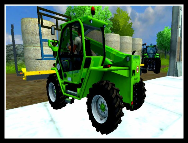 Farming simulator 2013 Multi