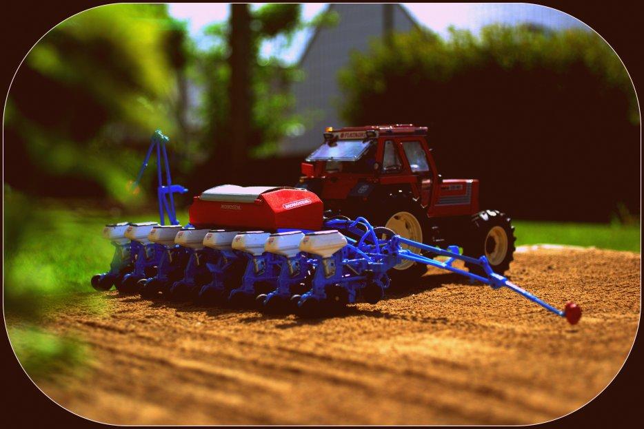 Les Miniatures Agricoles du Finistère !
