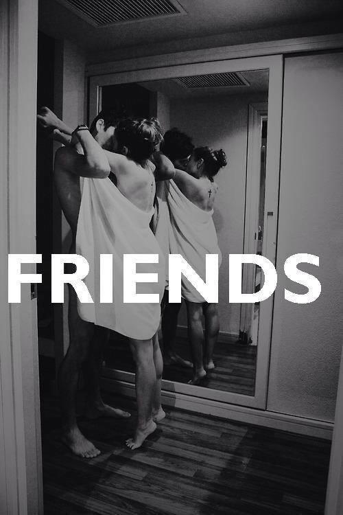 « Pourquoi l'amour ? L'amitié n'apporte-t-elle pas autant, sans en avoir les innombrables défauts.  »