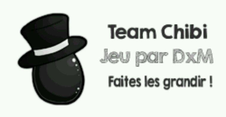 ♢• Team Chibi •♢