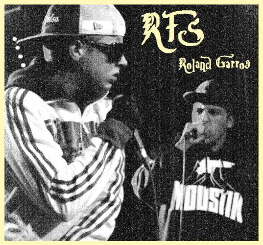 RFS-René Foncky Style ou Rap Facon Street