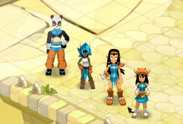 Nouvelle Team