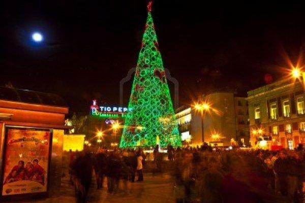 Decoration De Noel En Espagne Biospheris Fr Noel