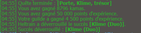 Duo klime !