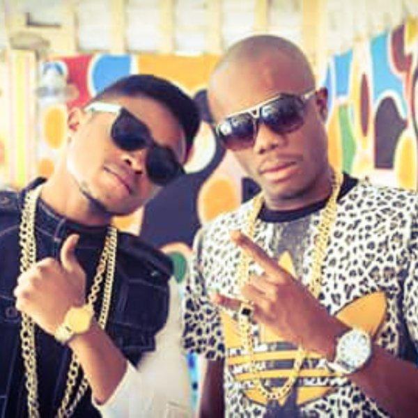 Les deux poids lourds du rap congolais #Deejays#Styve_capus