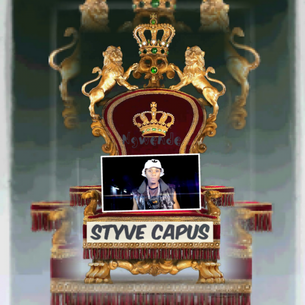 "Styve Capus dans ""Ngwende"" sur waptrick  www.rap2kin.com/styve-capusg6-gwende-audio/ G6 we are the best"