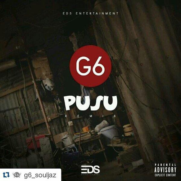Pusu remix (afrobeat)