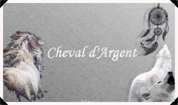 Cheval d'Argent
