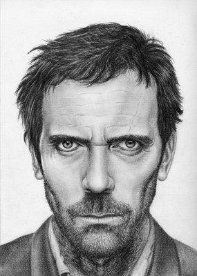 Hugh Laurie 04/12/08
