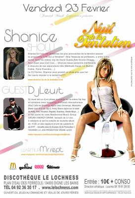 Shanice - The Remix ...
