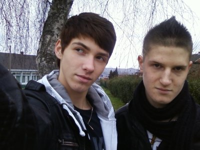 moi et mon mellieur ami :)