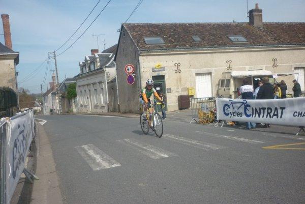 Prix de Neuillé le Lierre UFOLEP 37 le 20 mars 2011