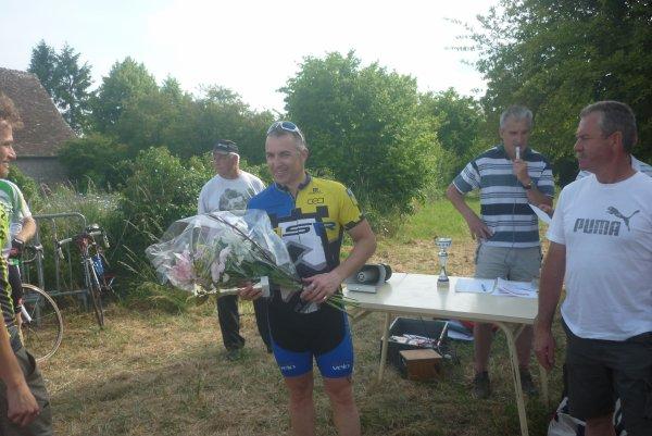 Prix de Neuillé pont Pierre UFOLEP 37 le 21 mai 2011