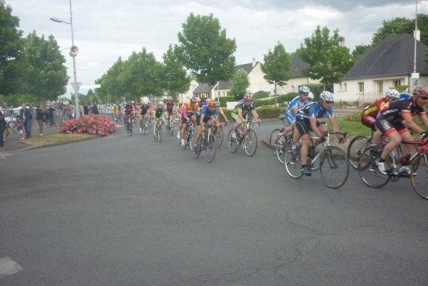 Prix de St Avertin UFOLEP 37 le 27 mai 2011
