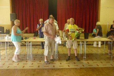 Prix de Nouzilly FFC le 04 juin 2011