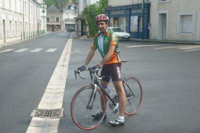 Cyclo Longwy-Chateau-Renault UFOLEP le13 juin 2011