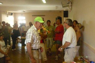 Prix de Douadic UFOLEP 36 le 03 juillet 2011