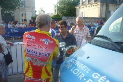 Prix de Montoire FFC le 01 aout 2011