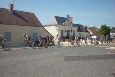 Prix de Céré la Ronde FFC le 21 aout 2011