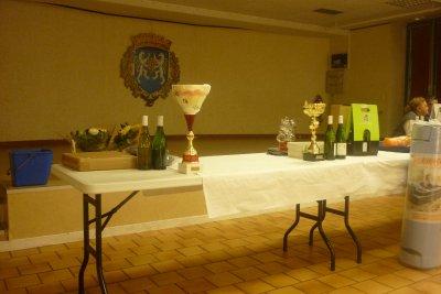 Prix de Vouvray UFOLEP 37 le 11 septembre 2011