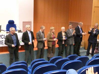 Assemblée Générale du Comité d' Indre et Loire le 16 décembre 2011