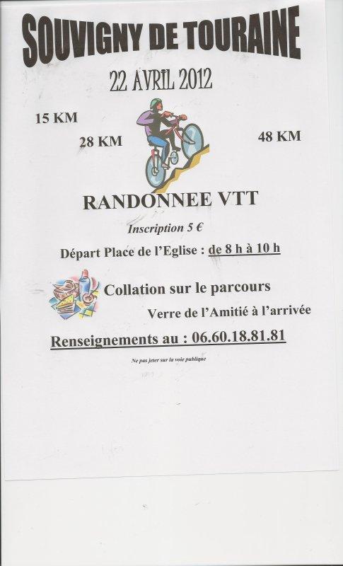 Information du Club