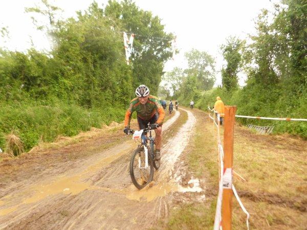 Championnat Régional VTT à Tranzault le 10 juin 2012