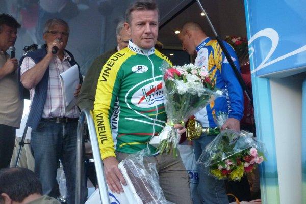 Prix de Montoire le 06 aout 2012