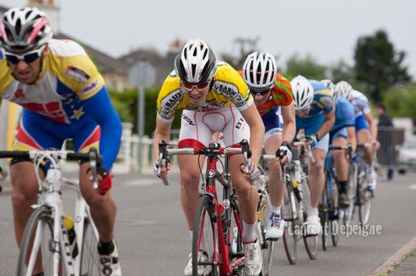Prix Tours 02 FFC le 09 mai 2013