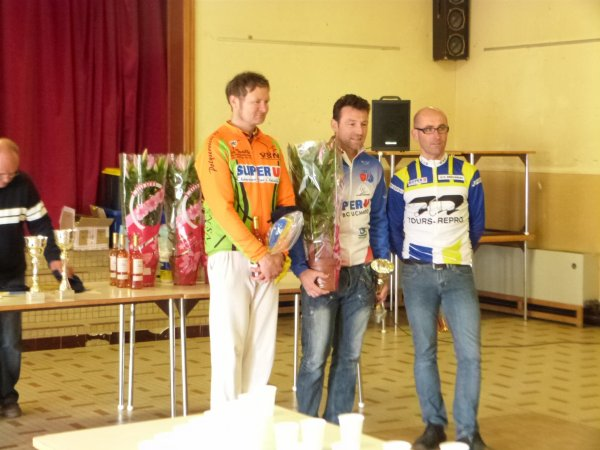 Prix de Nouzilly FFC le 12 mai 2013
