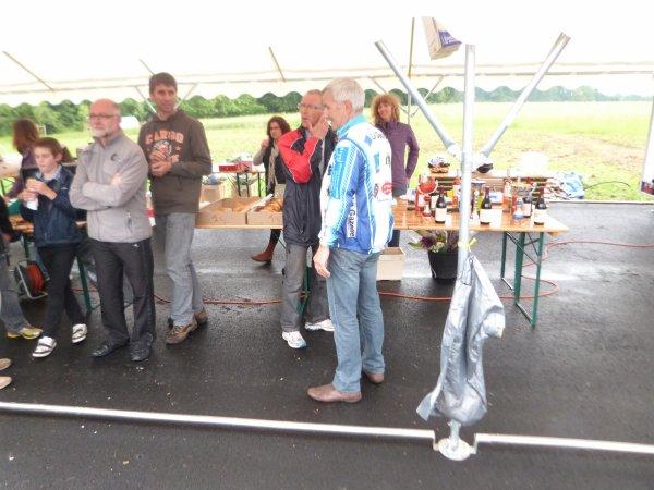 Prix de Rouziers de Touraine FFC le 09 juin 2013