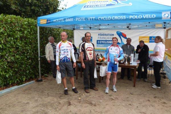 Prix de St Aignan des Gués FFC le 22 septembre 2013