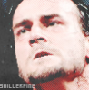 WWE-CM Punk(This Fire Burns)