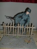 Photo de figurine12pouceww2