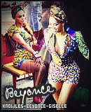 Photo de Knowles-Beyonce-Giselle