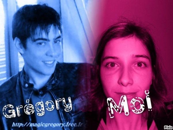 Grégory&Moi