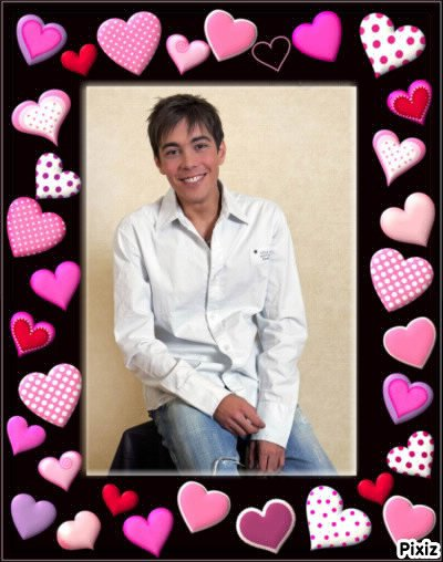 I love you  Grég <3
