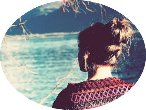 J'ai tellement mal qu'en y réfléchissant bien, je ne me rappelle plus du visage du bonheur.